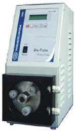 Digital Peristaltic Pump or Distribution pump