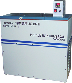Precision Constant Temperature Circulating Water Bath for Labs
